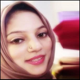 Tashi Zaidi