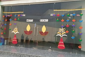 little_one_jajmau_gallery_diwali