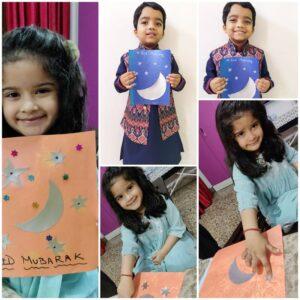 Jaipuria Little One Jajmau 8